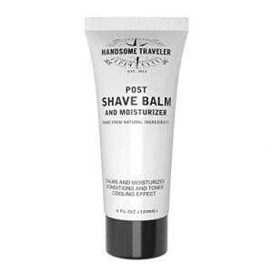 Aftershave Balm Cream and Moisturizer 300x300 - The Best After Shaving Cream for Men