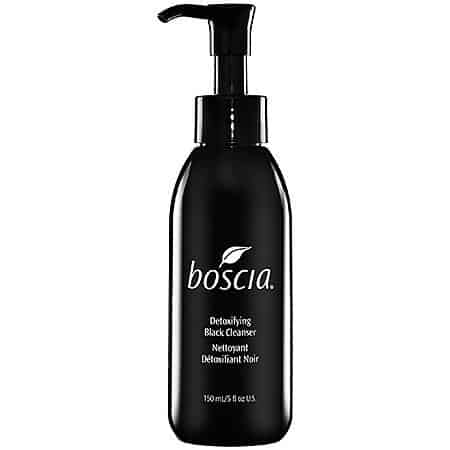 Boscia Detoxifying Black Cleanser - What Is The Greatest Pores and skin Care Package For Oily Pores and skin