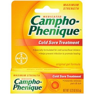 Campho phenique Cold Sore Treatment 300x300 - What's The Greatest Treatment for Chilly Sores