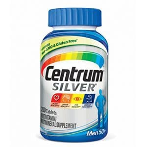 Centrum Silver Men 1 300x300 - How To Discover The Greatest Nutritional vitamins for Males Over 50