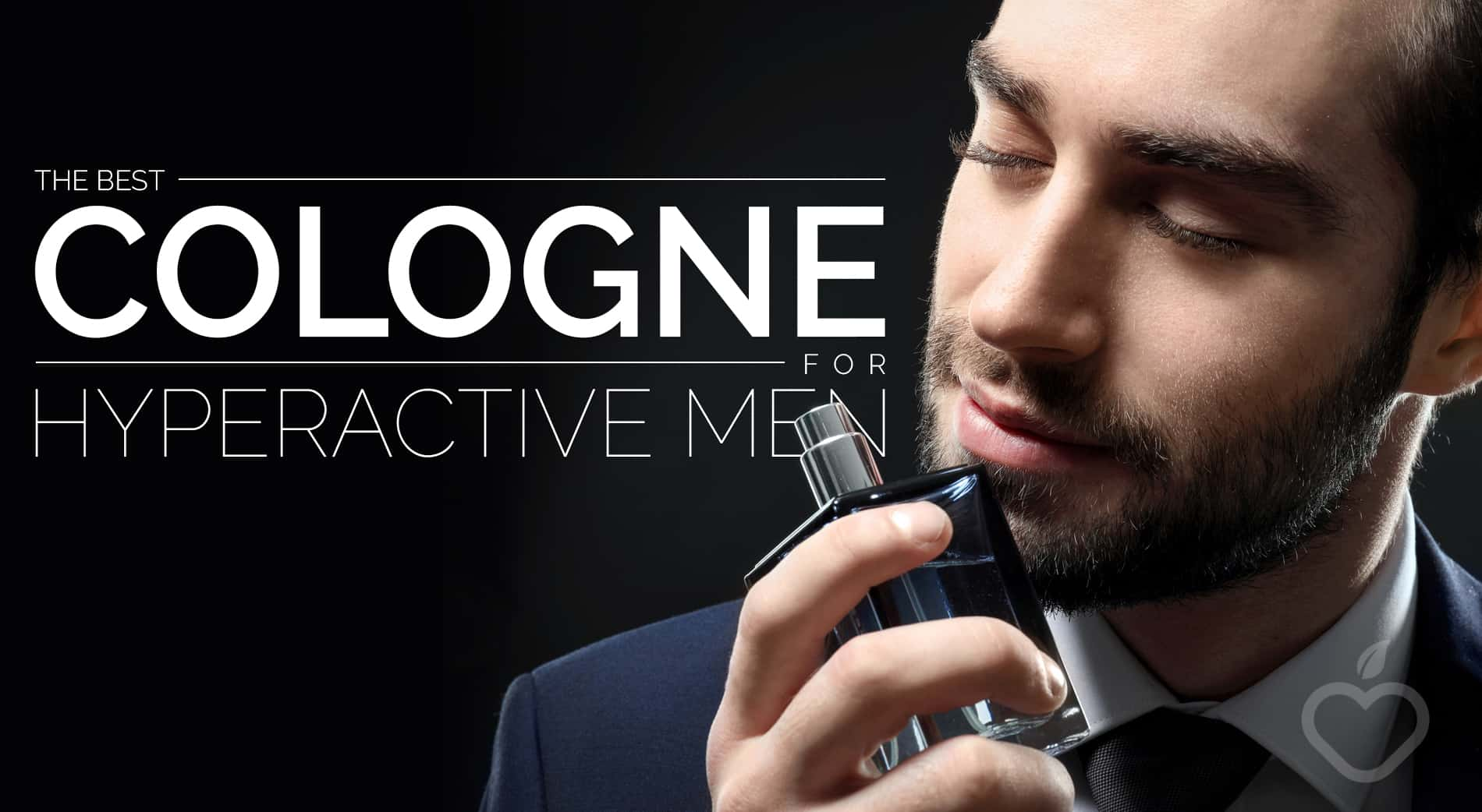 Cologne Image Design 1 - The Finest Cologne for Hyperactive Males