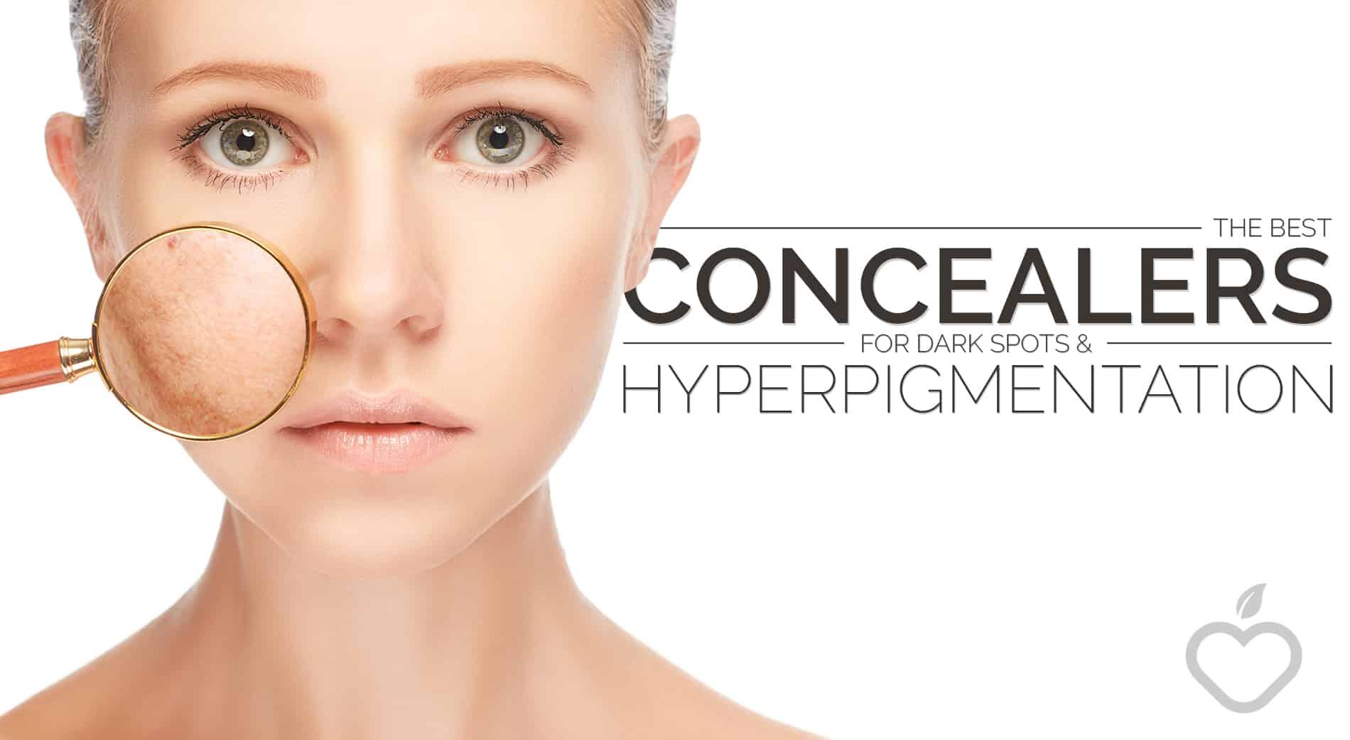 Concealers Image Design 1 - The Best Concealers For Dark Spots And Hyperpigmentation