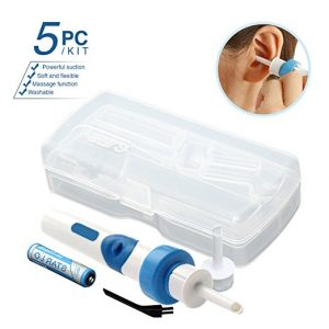 Electric Earwax Removal Kit 300x300 - What's the Finest Strategy to Clear Ears (Prime Ear Cleaners within the Market)