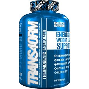Evlution Nutrition Weight Loss Trans4orm 300x300 - The Best Weight Loss Supplement You Can Buy Online
