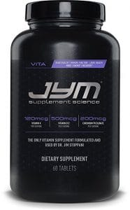 JYM 186x300 - The Best Weight Loss Supplement You Can Buy Online