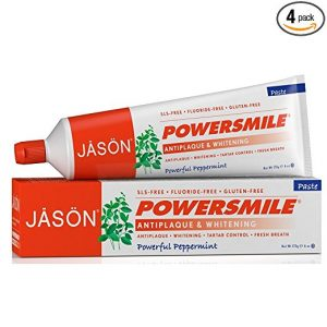 Jason Powersmile Toothpaste 300x300 - What are the Finest Tooth Whitening Merchandise in 2018