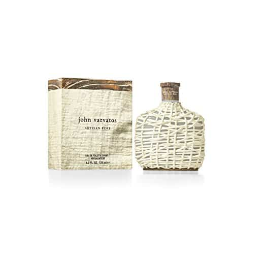 John Varvatos Artisan Pure Eau De Toilette Spray - The Finest Cologne for Hyperactive Males