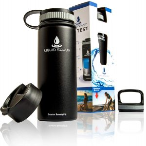 Liquid Savvy Insulated Water Bottle 300x300 - What Is The Finest Insulated Water Bottle In 2018?