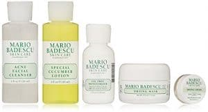 Mario Badescu Acne Starter Kit 300x161 - Best Skin Care Supplement for Teenagers
