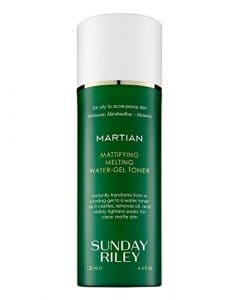 Martian Mattifying Melting Water Gel Toner 239x300 - Best Skin Care Supplement for Teenagers