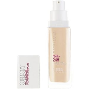 Maybelline SuperStay Full Coverage Foundation 300x300 - The Finest Full Protection Basis