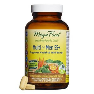 MegaFood Multi for Men 300x300 - How To Discover The Greatest Nutritional vitamins for Males Over 50