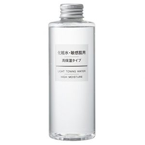 Muji Toning Water 300x300 - Best Skin Care Supplement for Teenagers