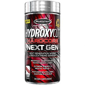 MuscleTech Hydroxycut Hardcore Next Gen 300x300 - The Best Weight Loss Supplement You Can Buy Online