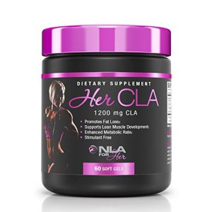 NLA for Her CLA 300x300 - The Best Weight Loss Supplement You Can Buy Online