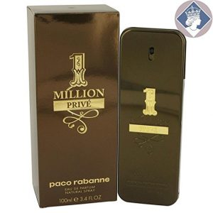 Paco Rabanne 1 Million Prive Eau de Parfum Spray for Men 300x300 - The Finest Cologne for Hyperactive Males