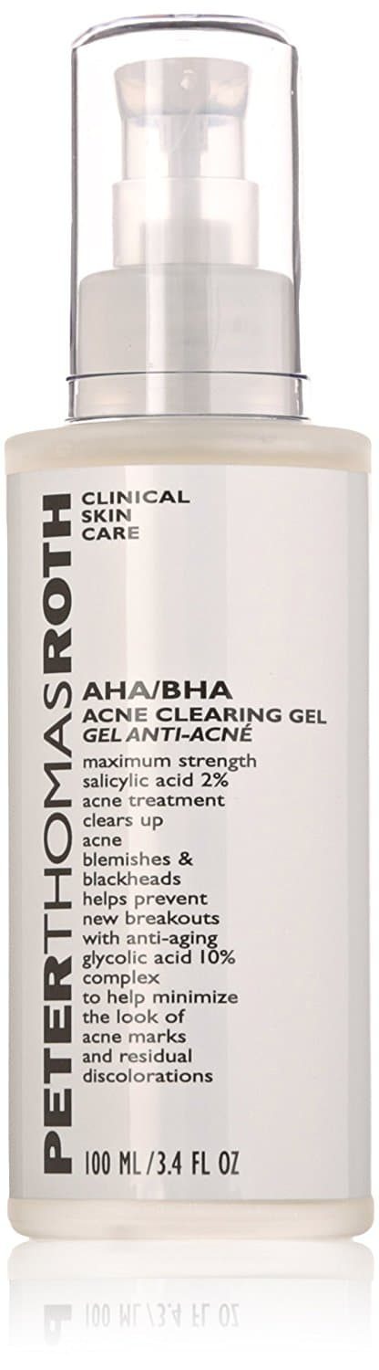 Peter Thomas Roth AHA BHA - What Is The Greatest Pores and skin Care Package For Oily Pores and skin