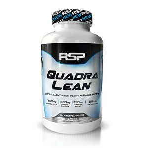 RSP QuadraLean 300x300 - The Best Weight Loss Supplement You Can Buy Online