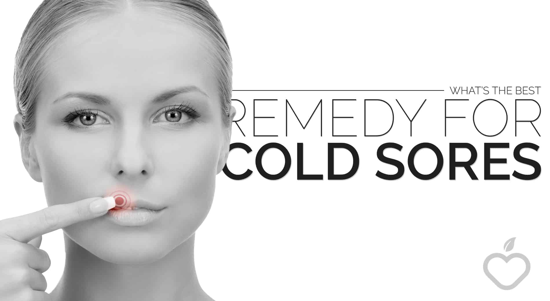 Remedy For Cold Sores Image Desisgn 1 - What's The Greatest Treatment for Chilly Sores