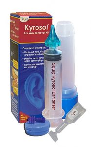 Squip Kyrosol Ear Wax Removal Kit 187x300 - What's the Finest Strategy to Clear Ears (Prime Ear Cleaners within the Market)