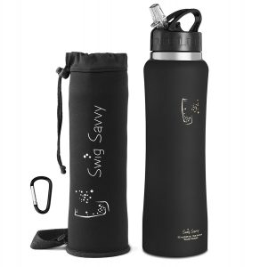 Swig Savvys Stainless Steel Insulated Water Bottle 292x300 - What Is The Finest Insulated Water Bottle In 2018?