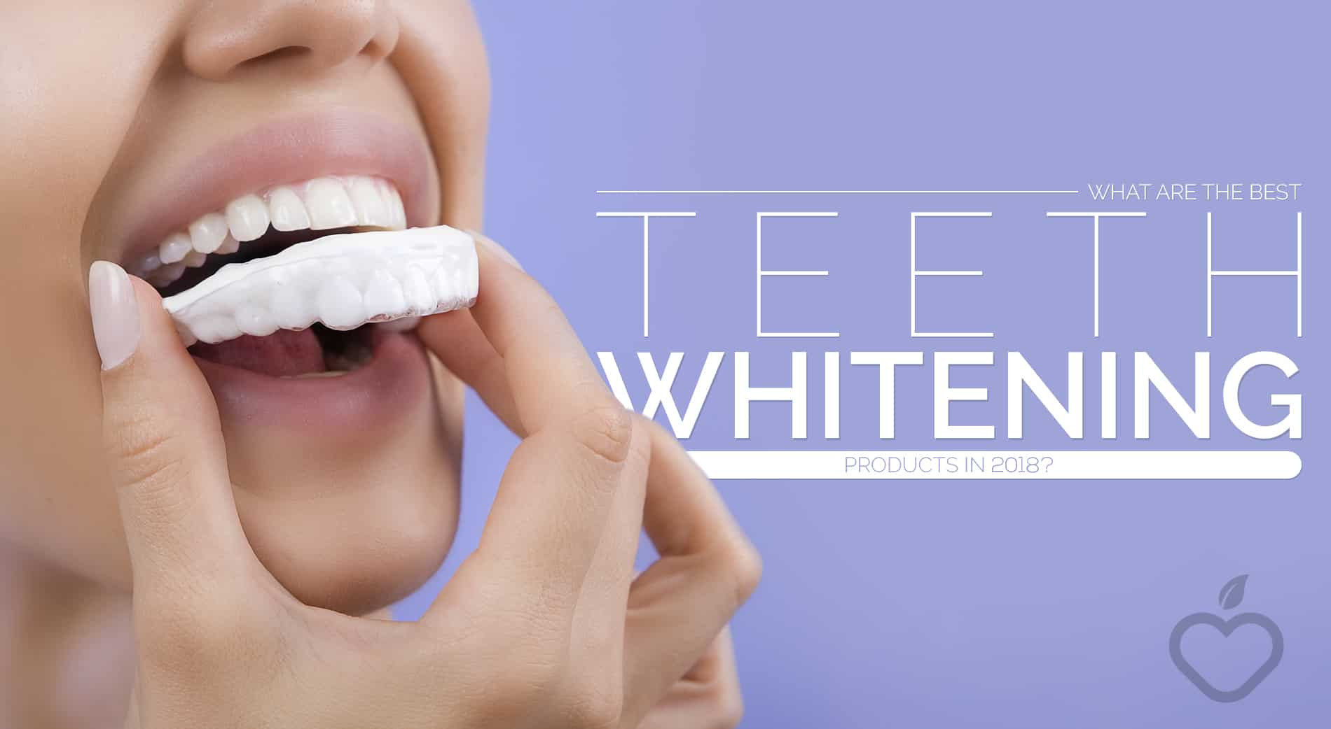 Teeth Whitening Products Image Design 1 - What are the Finest Tooth Whitening Merchandise in 2018