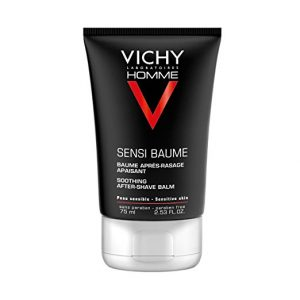 Vichy Homme Soothing After Shave Cream 300x300 - The Best After Shaving Cream for Men