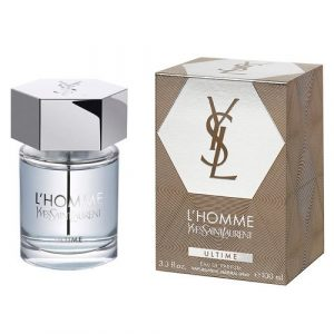 Yves Saint Laurent LHomme Ultime Eau De Parfum Spray For Men 300x300 - The Finest Cologne for Hyperactive Males