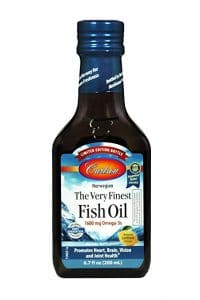 Carlson Limited Edition The Very Finest Fish Oil 200x300 - What Is The Finest Omega Three Complement in 2018