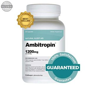 Cellusyn Ambitropin 300x300 - What Is The Greatest Over The Counter Sleep Help?