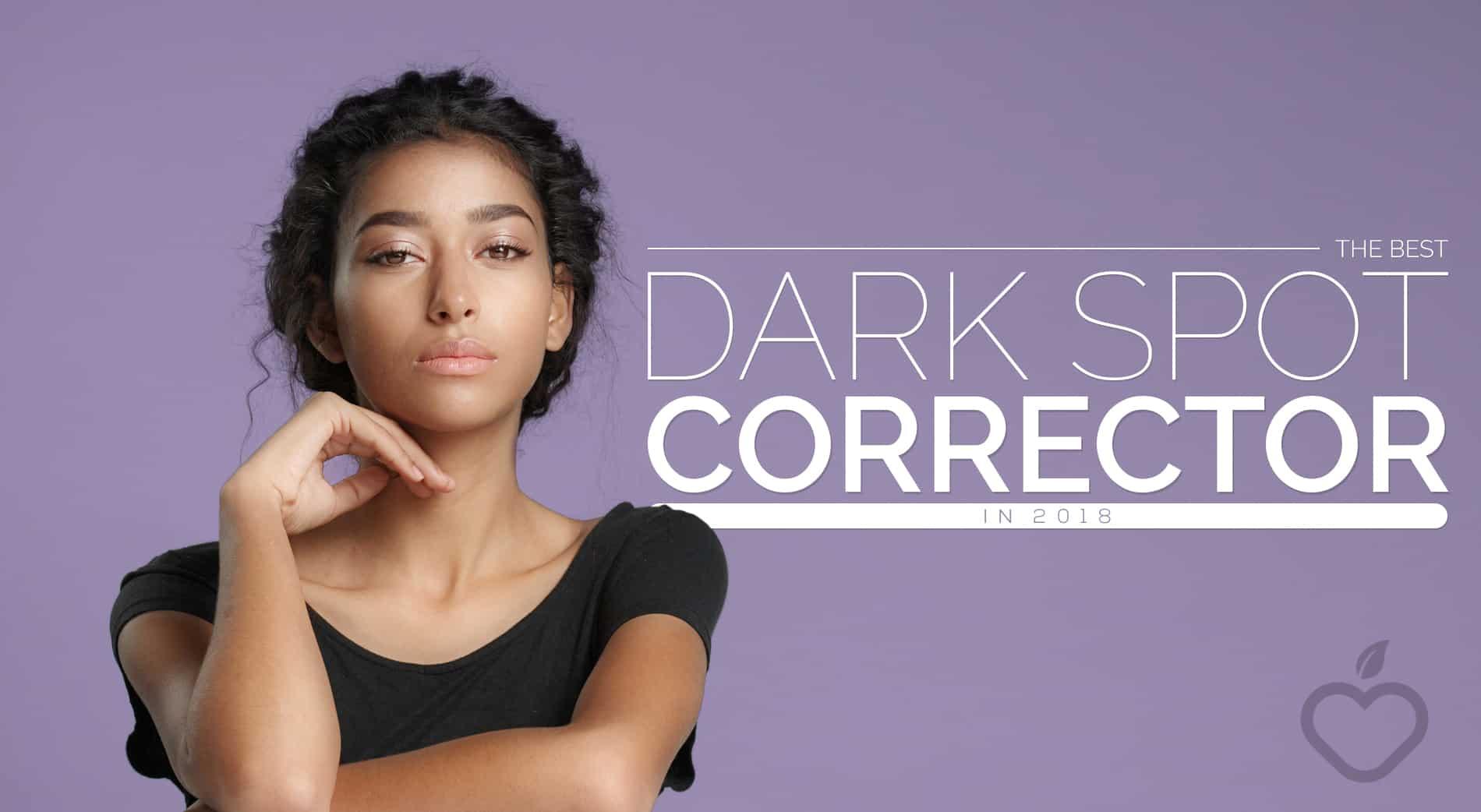 Dark Spot Corrector Image Design 1 - The Greatest Darkish Spot Corrector in 2018