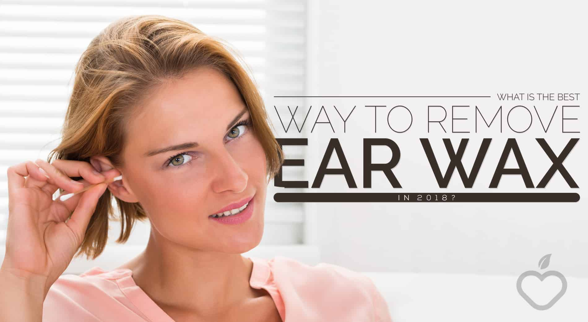 Ear Wax Image Design 1 - What Is The Greatest Method To Take away Ear Wax In 2018