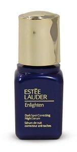 Estee Lauder Enlighten Dark Spot Correcting Night Serum 152x300 - The Greatest Darkish Spot Corrector in 2018
