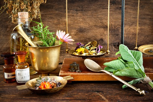 Herbal Treatments for Addison%E2%80%99s Disease - The All-In-One Information to Addison's Illness