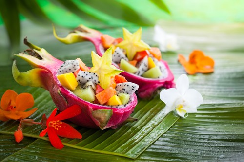 How to Enjoy a Fresh Dragon Fruit - 12 Methods Dragon Fruit is Good for Your Physique