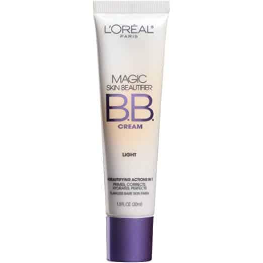 LOr%C3%A9al Paris Magic Skin Beautifier BB Cream - How To Discover The Greatest Drugstore BB Cream