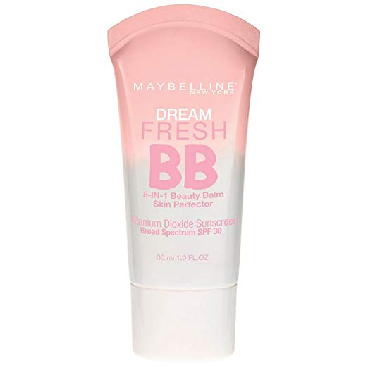 Maybelline Makeup Dream Fresh BB Cream - How To Discover The Greatest Drugstore BB Cream