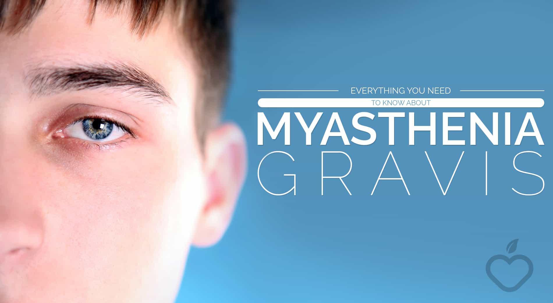 Myasthenie Gravis Image Design 1 1 - Every part You Want To Know About Myasthenia Gravis