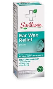 Similasan Ear Wax Removal Kit 181x300 - What Is The Greatest Method To Take away Ear Wax In 2018