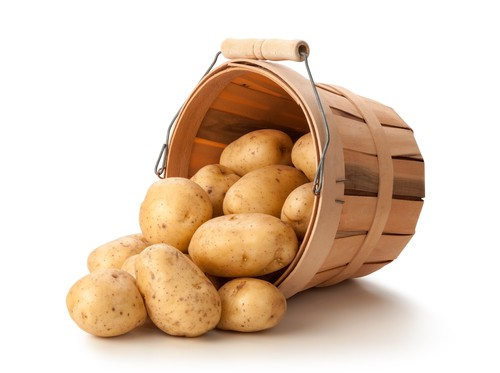 16.Potatoes - Every little thing You Must Know About Decrease Again Ache (Causes and Cures)