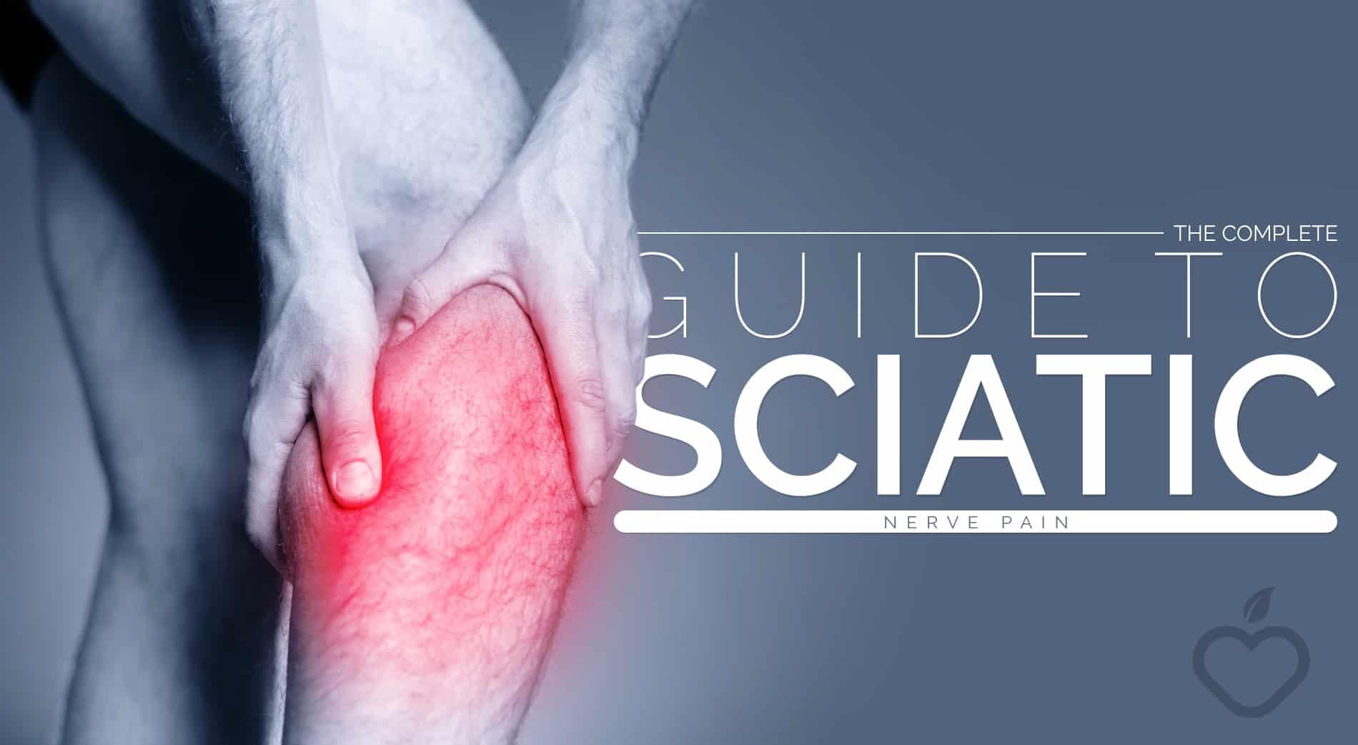 Sciatic Nerve Pain Image Design 1 - The Full Information to Sciatic Nerve Ache
