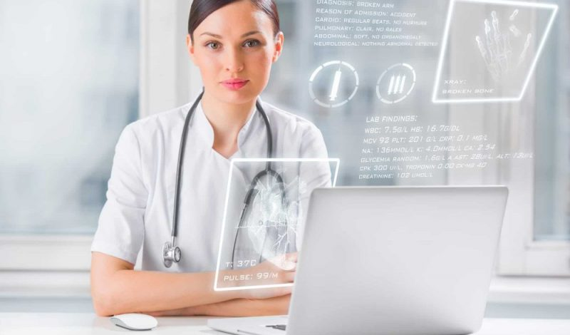 How Patient Care Can Be Improved with Healthcare Informatics