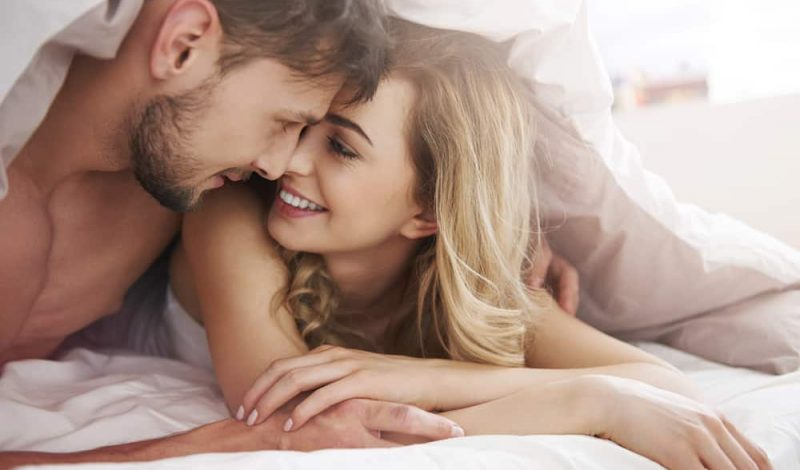 How To Keep Sexually Healthy All Year Round