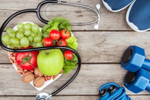 Making Positive Health Changes