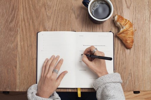 Comparing Food Journals