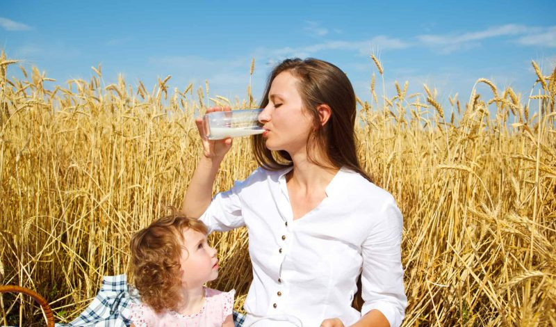 Finding the Best Breastfeeding Multivitamin to Increase Milk Supply