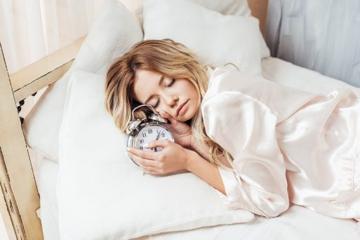 Sleep Disorders Impact Your Sleep Ability