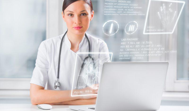 Building a Career as a Pharmacy Technician