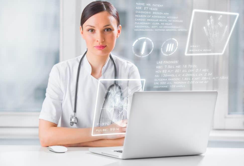 career as a pharmacy technician